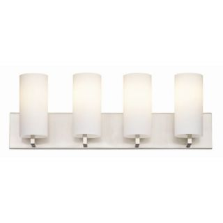 Philips Forecast Lighting Cambria Vanity Light in Satin Nickel
