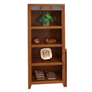 Legends Furniture Oak Creek Bookcase/Audio Cabinet