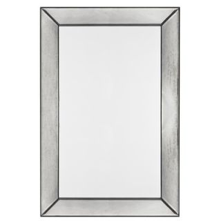 Cooper Classics Anna Mirror in Distressed Silver