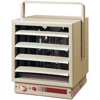 Dimplex 20 Kilowatt, 240 Volt, 3 Phase Industrial Unit Heater