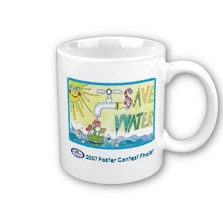 2007 Las Virgenes MWD Water Awareness Poster Contest