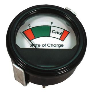 Golf Cart Battery Meter 48 Volt for Club Car DS