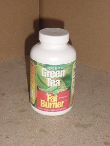 Liquid Soft Gel Green Tea Fat Burner Dietary Supplement