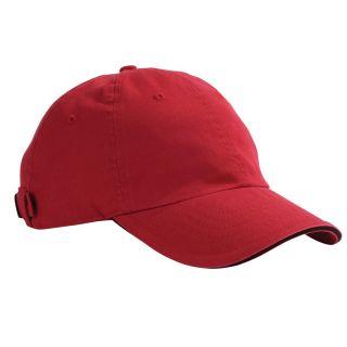 Hyp Hats 6 Panel Sandwich Baseball Cap. A4005