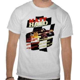 Stock Car 22 t shirt