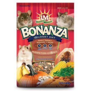 Hartz Bonanza Hamster and Gerbil Food 2 lbs 2283