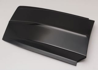 Harwood Fiberglass Cowl Induction Hood Scoop 1107