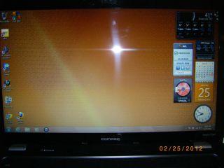 HP Compaq Presario CQ62 219WM Laptop Notebook Windows 7 Office 07