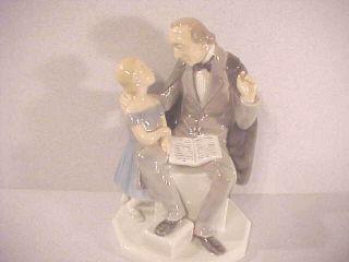 Bing Grondahl Hans Christian Anderson 2037 Figurine