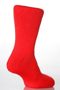 Heat Holders The Ultimate Thermal Warm Socks, Mens Original, US Shoe