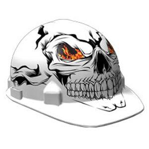 Jackson Safety Construction Hard Hat Undertaker