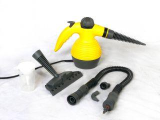Handheld 1000W Portable Steam Cleaner Handheld Steamer Steam Cleaern
