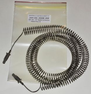 Heating Element Repair Coil Coleman Mobile Home Electric Furnace