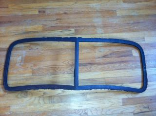 KB 7 International Truck Windshield Frame