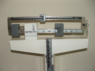Medical Scales Standing from MD Office Type Height and Weight