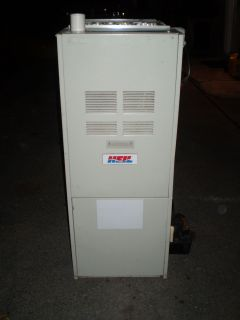 Heil 75 000 BTU Gas Warm Air Heater Furnace 91 Efficiency