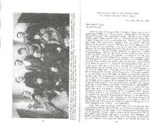 Civil War Purchase Order Mar 1865 Gen Frank Armstrong CSA
