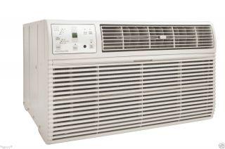 thru Wall Window Air Conditioner New AC Unit 012505274039