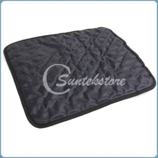 Notebook Laptop Gel Cooling Cooler Mat Pad Tray Stand
