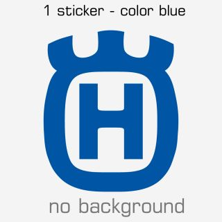 Husqvarna Sticker Decal Multiple Sizes and Colors