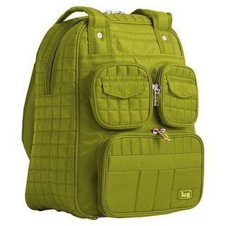 New Lug Life Mini Puddle Jumper Day Bag Grass