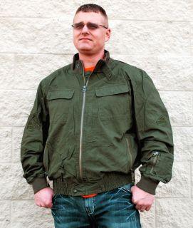 Hein Gericke Bomber Casual Motorcycle Jacket Legendary Style Quality