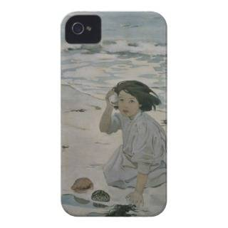 by Jessie Willcox Smith iPhone 4 Case Mate Cases