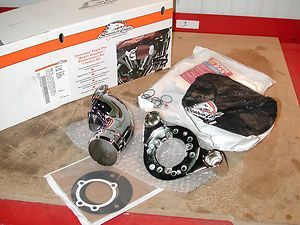 Harley Davidson Parts Air Cleaner Screaming Eagle Heavy Breather 29299
