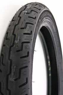 Dunlop D401 Harley Davidson Touring Front Tire 100/90 19 57H