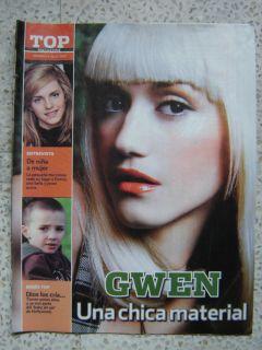 ANGELINA JOLIE HARRY POTTER EMMA WATSON magazine TOP RARE AWESOME