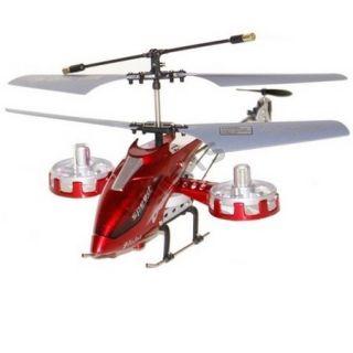 4ch Metal Avatar RC Remote Control Toy Helicopter Toy w/Gyroscope Gyro