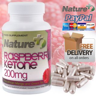KETONE Plus African Mango Green Tea Weightloss Slimming Diet Pills