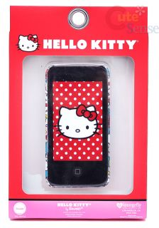 Hello Kitty Apple iPhone 4G Case Loungefly Comic Hard