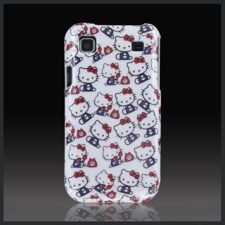 cellxpressions hello kitty mini kitties phone case cover samsung