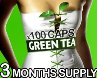 GREEN TEA GIRLS Strong WEIGHT LOSS Detox and Energy diet pills FREE