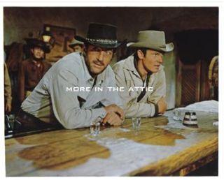 John Wayne Henry Hathaway Sons of Katie Elder Western Film Still 6