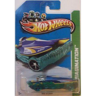 Hot Wheels 2013 HW Imagination Mad Splash #73/250