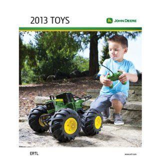 2013 John Deere Toy Catalog, Pocket size $1.00 or Full