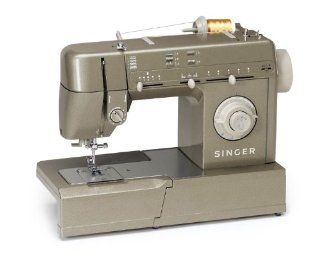 SINGER HD 110 Heavy Duty Model Sewing Machine Arts