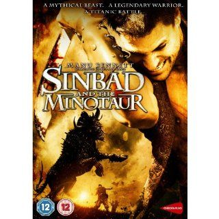 Sinbad and the Minotaur ( Sinbad & the Minotaur ) [ NON