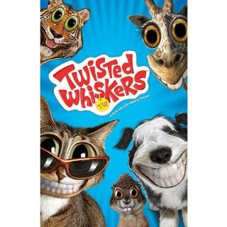 Twisted Whiskers 16 Month 2013 Weekly Planner Calendar