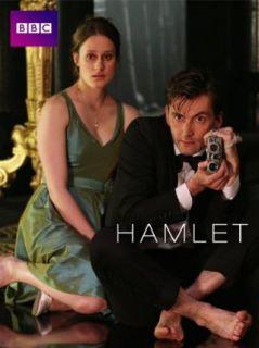 Hamlet (2009) David Tennant, Patrick Stewart, Penny