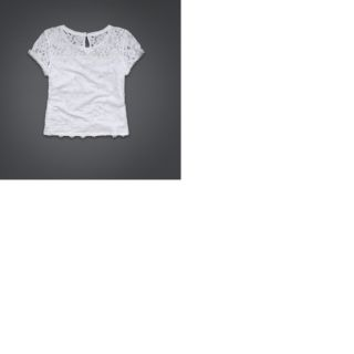 Gilly Hicks CASTLE TOP by Abercrombie/ Hollister woman Fashion Top