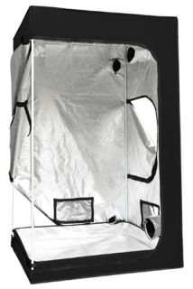 Hydroponic Grow Room Tent Box Growing Window Indoor Cabinet Hut