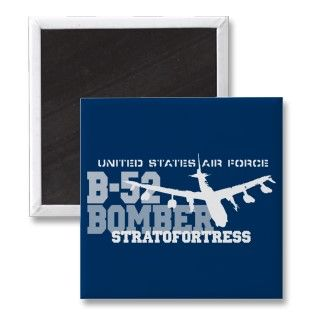 branding. Great symbol of strength with United States Air Force B 52