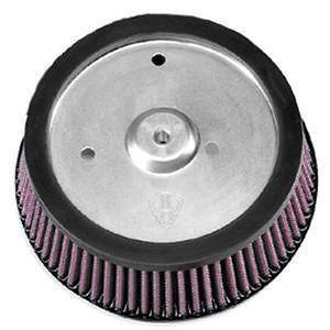 VTX1800 VTX1300 VN2000 M109R Arlen Ness Big Sucker Replacement Air