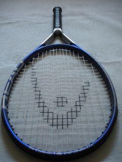 HEAD I S1 ianium Supreme ennis Racque 4 1 4 MID PLUS he Power of