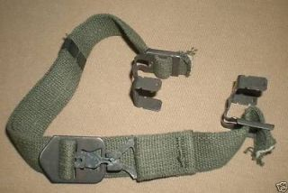 Newly listed NEW M1 STEEL POT US ARMY COMBAT HELMET CHIN STRAP NOS