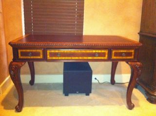 Havertys Exclusive Seville Secretary Desk