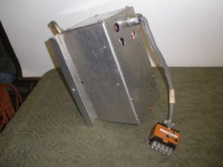 Skyjack Scissor Lift Control Box w Key Hindley Rebuilt